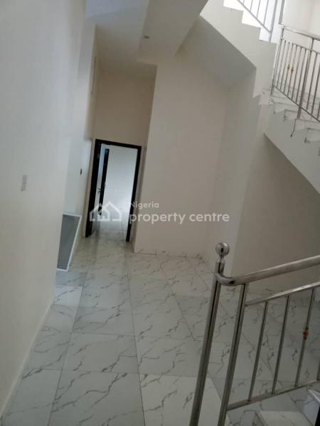 Newly Built Massive 5 Bedroom Duplex with a Large Compound at Affordable Price., Chevron, Lekki Phase 2, Lekki, Lagos, Detached Duplex for Sale