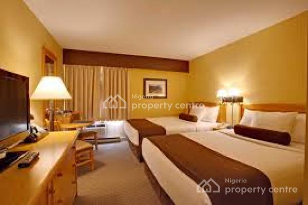 2 Nos Purpose Built Hotel Building with 36 Rooms,, Kolex Avenue, Off Muritala Muhammad International Airport Road, Ajao Estate, Isolo, Lagos, Hotel / Guest House for Sale
