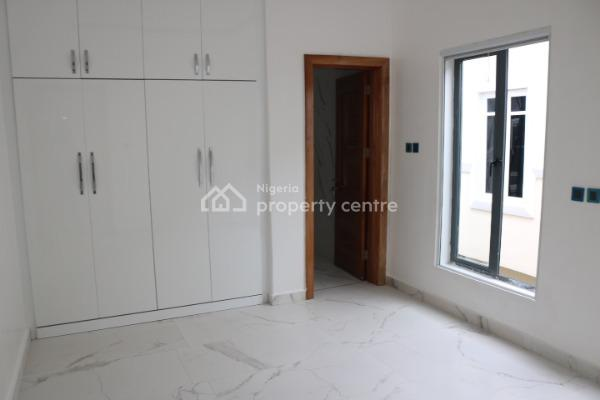 Brand New, Exquisite and Luxuriously Finished Five (5) Bedroom Detached House with Boys Quarters, Bera Estate, Chevron Headquaters, Lekki, Lagos, Detached Duplex for Sale