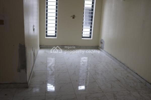 Brand New and Exquisitely Finished Four (4) Bedroom Detached House with Boys Quarters, Bera Estate, Chevron Headquaters, Lekki, Lagos, Detached Duplex for Sale