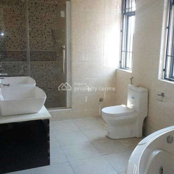 5 Bedroom Luxury Duplex, Lekki Phase 1, Lekki, Lagos, Detached Duplex for Sale