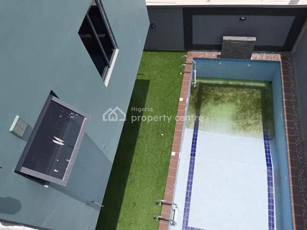 5 Bedroom Detached Luxury Duplex with Swimming Pool, Ikoyi, Lagos, Detached Duplex for Sale