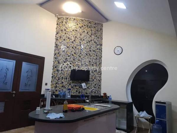 5 Bedroom Mansion with a Penthouse, Vgc, Lekki, Lagos, Detached Duplex for Sale