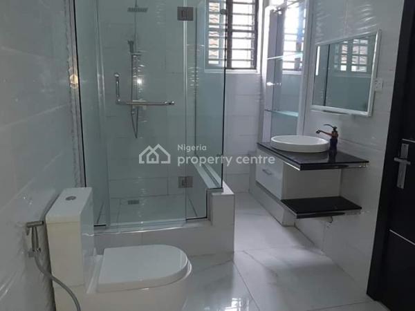 5 Bedroom Duplex with Bq, Chevron, Lekki Phase 2, Lekki, Lagos, Detached Duplex for Sale