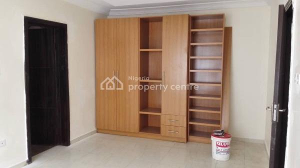 Beautifully and Tastefully Built 4 Bedroom Duplex, Idado, Lekki, Lagos, Semi-detached Duplex for Sale