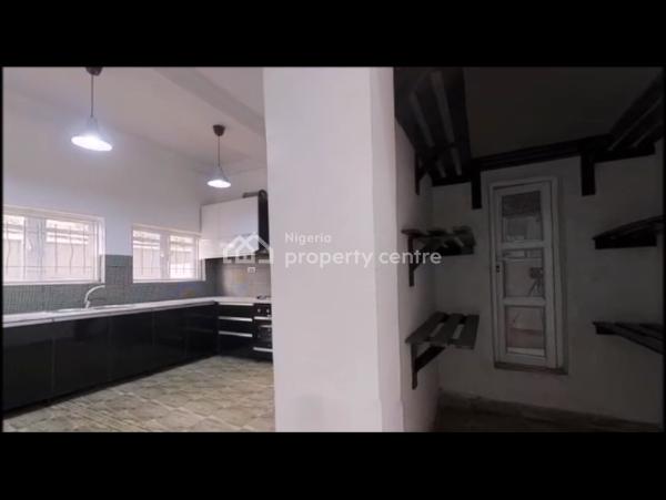 Executive 5 Bedroom, Ajah, Lagos, Terraced Duplex for Sale