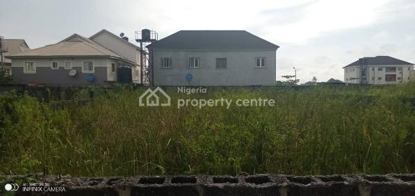 Land for Sale in Atlantic View Estate, Bode Ajakaiye Street, Atlantic View Estate, Lekki, Igbo Efon, Lekki, Lagos, Residential Land for Sale