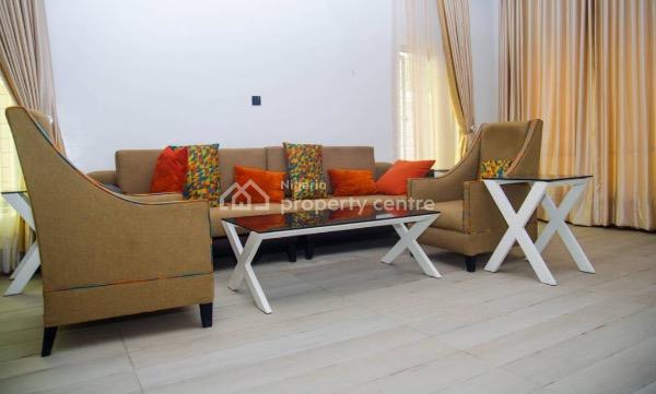 4 Bedroom Semi Detached Duplex, Gra Ibara, Abeokuta South, Ogun, Semi-detached Duplex for Sale