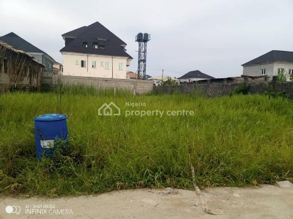 Land  in Atlantic View Estate, Ijeoma Odika Street, Atlantic View Estate, Lekki, Igbo Efon, Lekki, Lagos, Residential Land for Sale