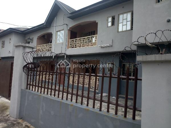 Exotic and Exquisitely Finished 3 Bedroom Block of Flats, Peter Odili Road, Port Harcourt, Rivers, Flat for Rent