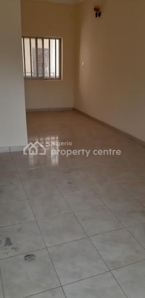 a Lovely and Nice Newly Built 3 Bedroom Flat with Pop Finishing and Good Car Park, Alagomeji, Yaba, Lagos, Flat for Rent