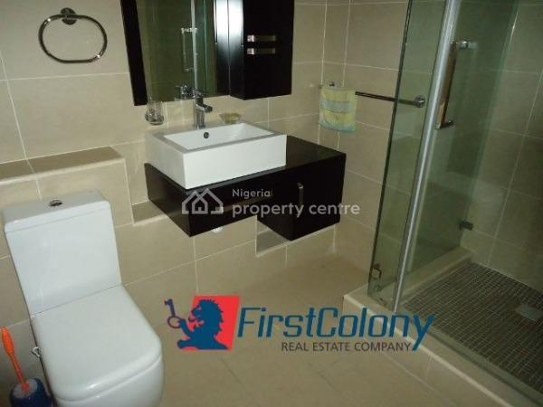 Luxury 4 Bedroom Apartment with Excellent Facilities, Off Adeola Odeku Road, Victoria Island (vi), Lagos, Flat for Rent
