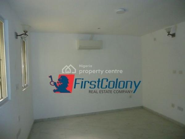 New 4 Bedroom Detached House in Lone Private Premises, Off Glover Road, Old Ikoyi, Ikoyi, Lagos, Detached Duplex for Sale