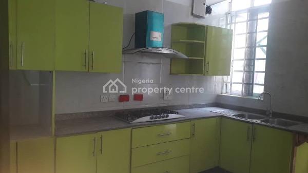 4 Bedroom Terrace with 1 Room Bq, Oniru, Victoria Island (vi), Lagos, Terraced Duplex for Rent