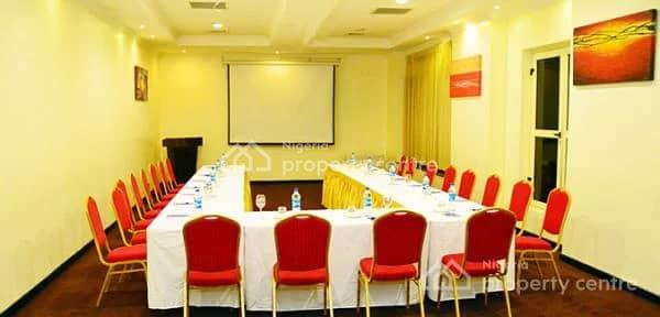212 Rooms Prestigious Hotel with Top Notch Facilities (c of O), Ikeja Gra, Ikeja, Lagos, Hotel / Guest House for Sale