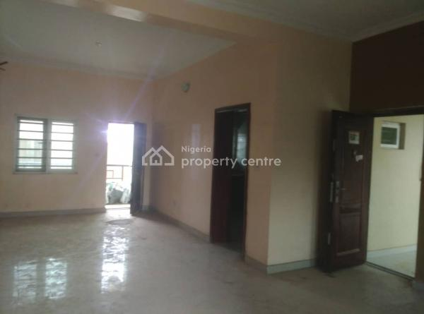 Three Bedroom Apartment All Ensuit, Beside Jubilee Bridge, Behind Oja Oba Abule Egba, Ijaiye, Lagos, Block of Flats for Sale