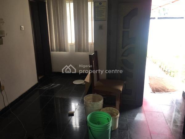 7 Bedroom Detached House with 2 Bedroom Bedroom Boys Quarters, Victoria Island (vi), Lagos, Detached Duplex for Rent