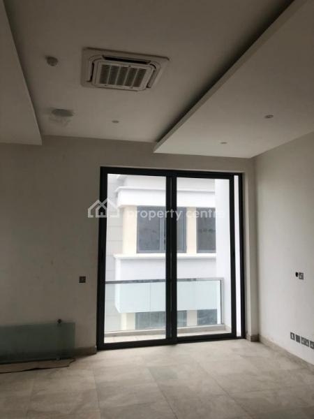Brand New and Exquisitely Finished 4 Bedroom Fully Detached Duplex with Bq and Swimming Pool, Off,banana Island Road, Mojisola Onikoyi Estate, Ikoyi, Lagos, Detached Duplex for Sale