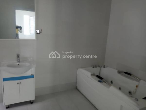 4 Bedroom Duplex, Agungi, Lekki, Lagos, Semi-detached Duplex for Sale