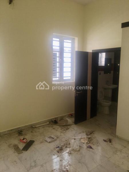 Luxury 5 Bedroom Detached Duplex, Chevron Tollgate, Lekki Expressway, Lekki, Lagos, Detached Duplex for Sale