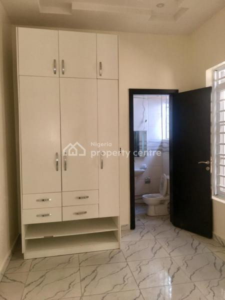 Luxury 4 Bedroom Semi Detached Duplex, Osapa, Lekki, Lagos, Semi-detached Duplex for Sale
