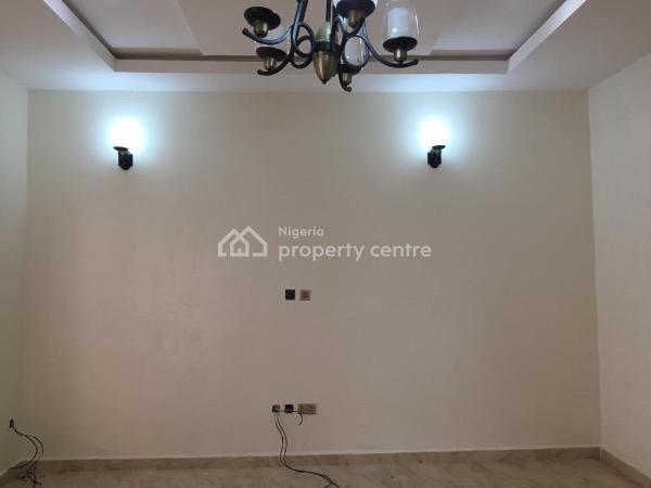 Luxury Service 4 Bedroom Terrace Duplex, Orchid Road, Lafiaji, Lekki, Lagos, Terraced Duplex for Rent