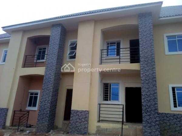 Brand New Block of 4 Flats of 3 Bedroom Flat, Chime Estate, Thinkers Corner, Enugu, Enugu, Block of Flats for Sale