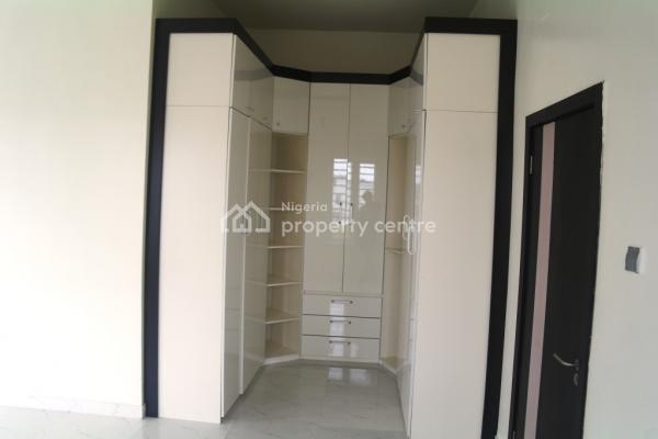 4 Bedroom Semi Detached Duplex, Orchid Hotel Road, Lekki Expressway, Lekki, Lagos, Semi-detached Duplex for Sale