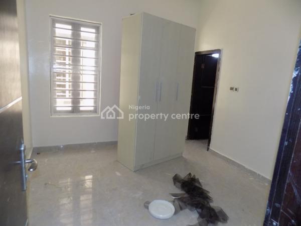 Luxury 4 Bedroom Fully Detached Duplex with Bq, Ikate Elegushi, Lekki, Lagos, Detached Duplex for Rent