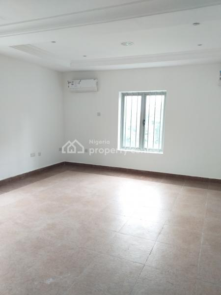 Lovely 5 Bedroom Duplex with 24 Hours Electricity, Old Ikoyi, Ikoyi, Lagos, Semi-detached Duplex for Rent