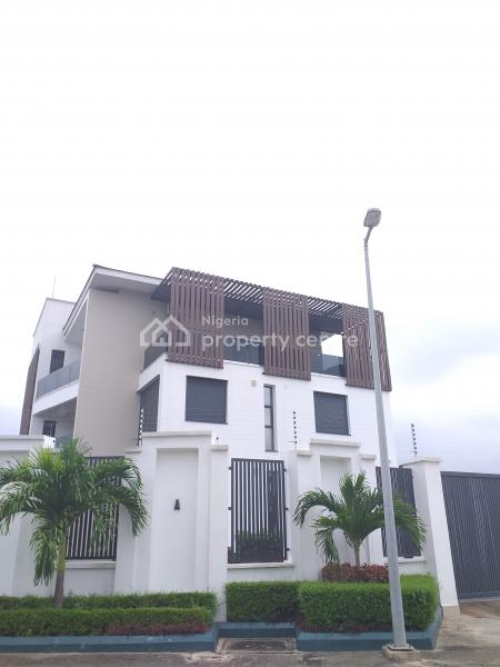 Luxury 3 Bedroom Apartment with 24 Hours Electricity, Banana Island, Ikoyi, Lagos, Flat for Rent