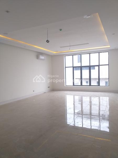 Luxury 5 Bedroom with Pent House, Pool and Bq, Banana Island, Ikoyi, Lagos, Detached Duplex for Sale