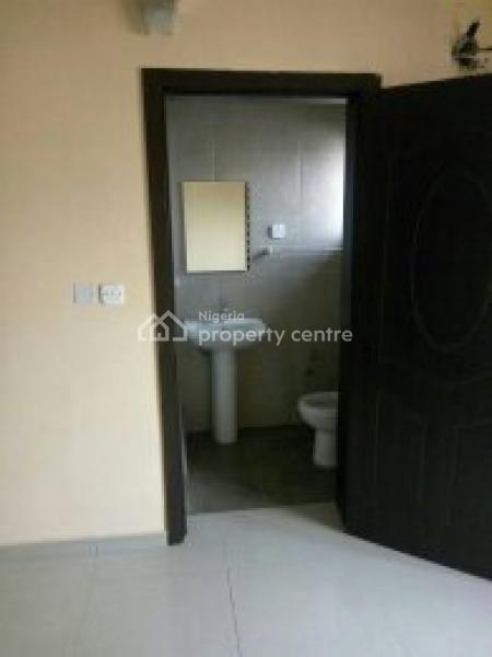 Lovely 3 Bedroom Terrace Duplex with Bq, Road 26, House 5, By Mega Chicken, Ikota Villa Estate, Lekki, Lagos, Terraced Duplex for Rent
