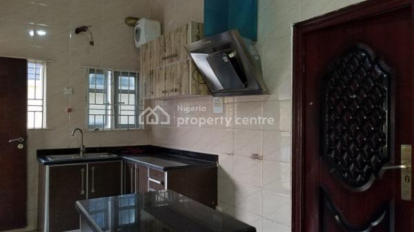 Luxury 3 Bedroom Flat with State of The Art Finishing, Gated Estate, Ikota Villa Estate, Lekki, Lagos, Flat for Rent