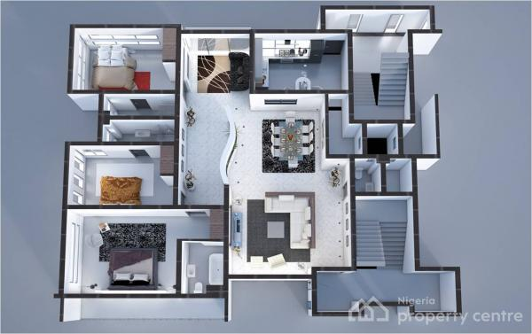 For sale off plan 3 bedroom apartments and duplexes at for 3 bedroom ensuite house plans