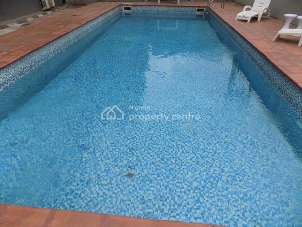 Luxury 2 Bedroom Flat with Constant Power, Oniru, Victoria Island (vi), Lagos, Flat for Rent
