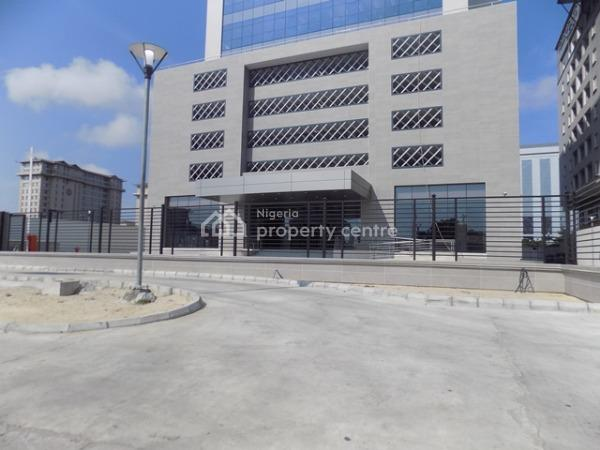 Luxury Office Space with Excellent Facilities with Elevator , 24 Hour Power Facing The Major Road Directly, Oniru, Victoria Island (vi), Lagos, Office Space for Rent