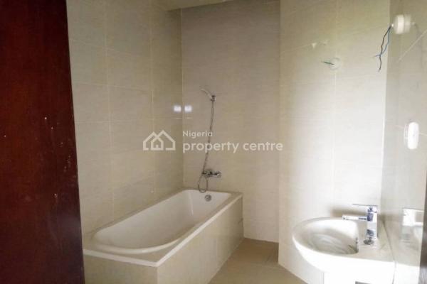 Service 3 Bedrooms Apartment, Cadogan Estate, Lekki, Lagos, Block of Flats for Sale