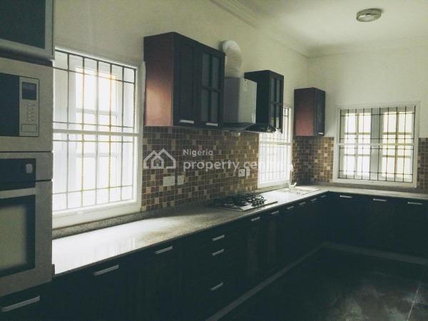 4 Bedroom Semi-detached Duplex  ( Fully Furnished), Idado, Lekki, Lagos, Semi-detached Duplex for Rent