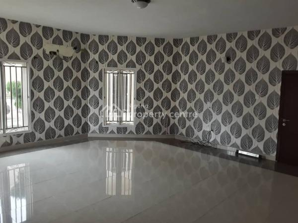 Well Finished 2 Blocks of 6 Units Each of  3 Bedroom Flat with a Room Bq Each Sitting on 2800sqm Land. Features: Ample Pa, Ibeju Lekki, Lagos, Block of Flats for Sale