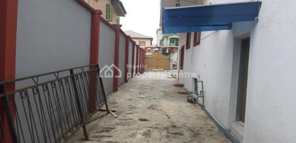 Commercial Massive 5 Bedroom Wing Duplex with 4 Living Rooms, Basement, Penthouse, and a Storey Building Bq, Magodo Gra Phase 2 Shagisha Magodo, Lagos, Gra, Magodo, Lagos, Semi-detached Duplex for Rent