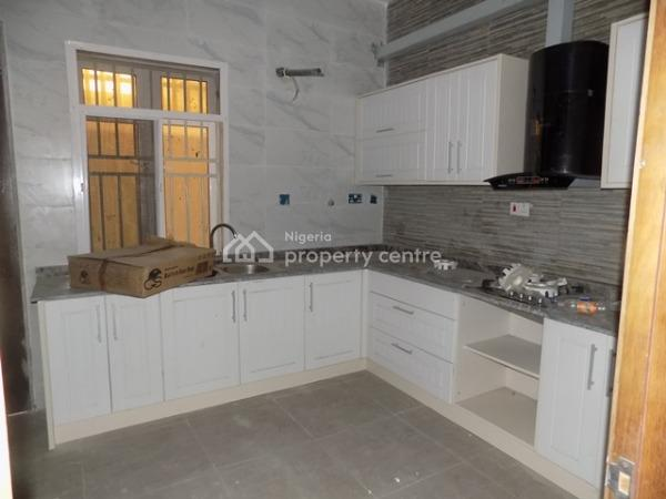 Luxury 5 Bedroom Semi Detached Duplex with Bq , Excellent Facilities  with Very Spacious Compound, Oniru, Victoria Island (vi), Lagos, Semi-detached Duplex for Rent