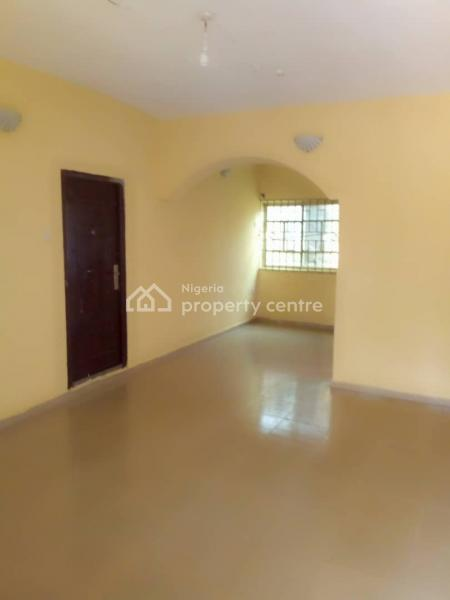 Exquisite 2 Bedroom Flat, Heritage Estate, Iyana Ipaja, Alimosho, Lagos, Flat for Rent