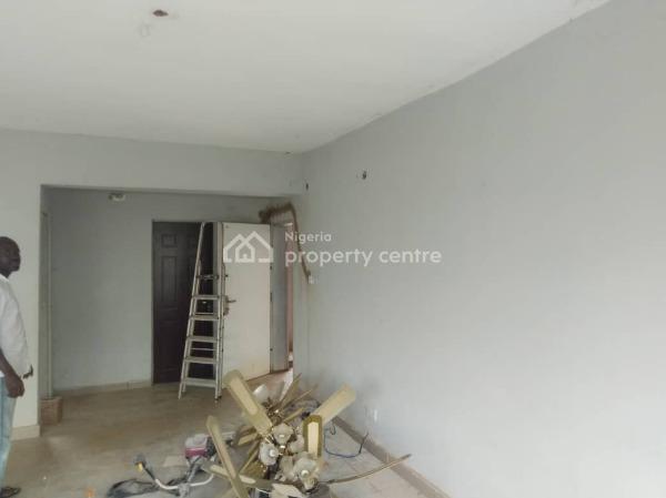 3 Bedrooms Flat, Ecowas Estate, Katampe Extension, Katampe, Abuja, Flat for Rent