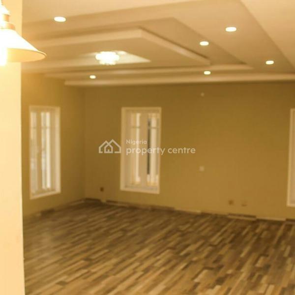 Luxury 5 Bedroom, Akinola Cole, Adeniyi Jones, Ikeja, Lagos, Detached Duplex for Sale
