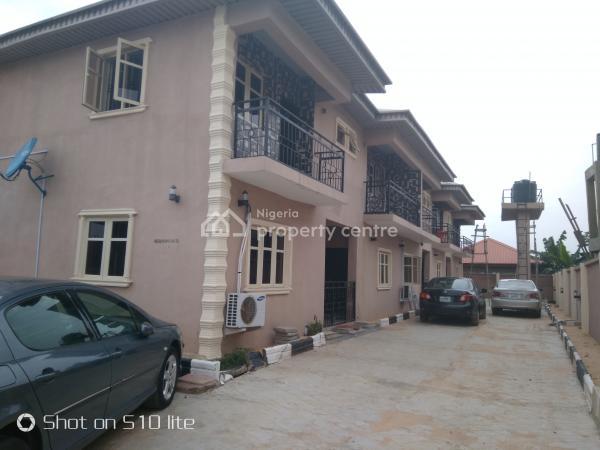 2 Bedroom Duplex, Oluodo, Ebute, Ikorodu, Lagos, Terraced Duplex for Rent