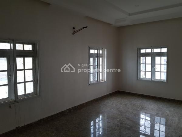 Newly Built 6 Bedrooms Duplex with 2 Rooms Bq, Katampe, Abuja, Detached Duplex for Rent
