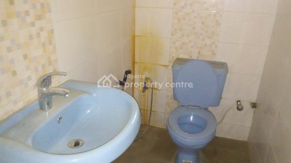 Spacious 3 Bedroom Flat, Sangotedo, Ajah, Lagos, Flat for Rent