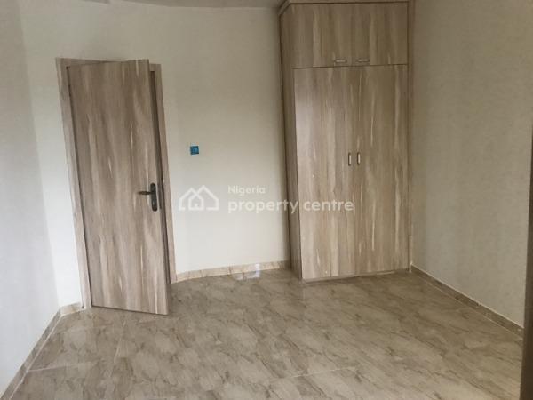 4 Bedroom Terraced Duplex, Victoria Bay Estate, Chevron, Lafiaji, Lekki, Lagos, Terraced Duplex for Sale