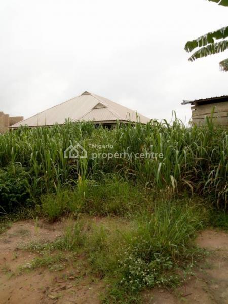 Full Plot of Land, Simawa, Ogun, Residential Land for Sale